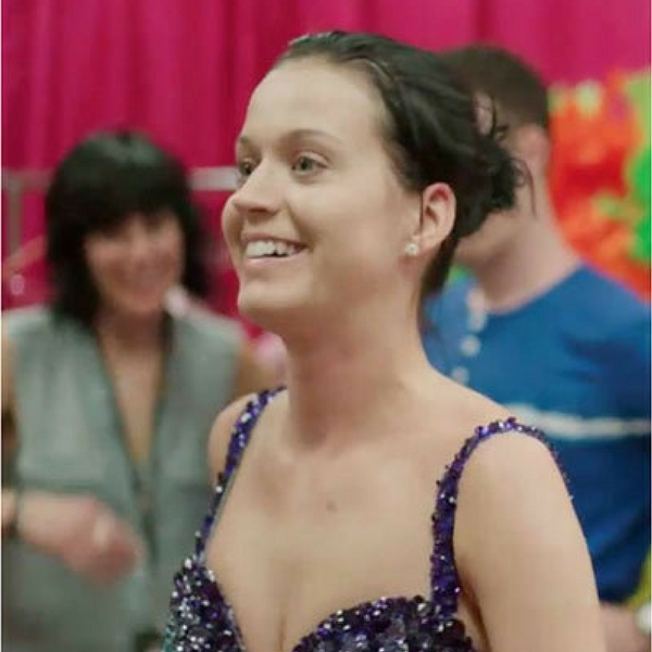 Katy Perry without makeup